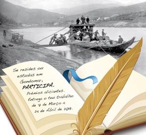 """Concurso Literário """"Jovem Beira-Douro"""""""
