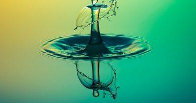 """Projeto """"A Água, recurso essencial à Vida"""""""